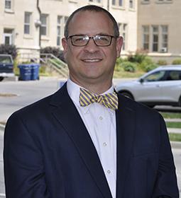 Dr. Eric S. Davidson
