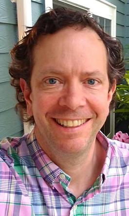 Jason Kilmer headshot