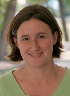 Joan Masters headshot