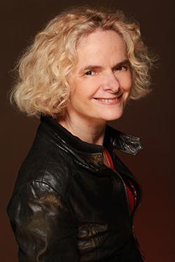 Dr. Nora Volkow headshot
