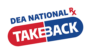 Take Back Day logo