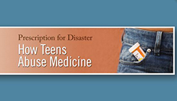 How Teens Abuse Medicine thumbnail